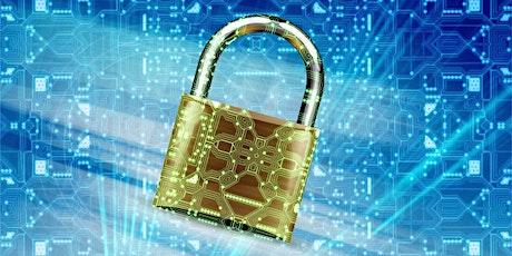 Security Management for GP Surgeries - Webinar tickets