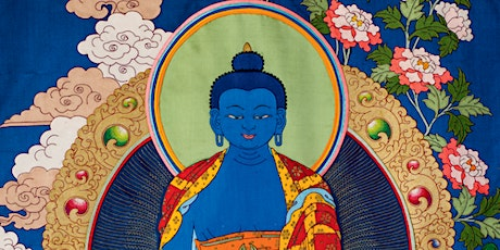 Medicine Buddha Practice - Sunday, 7th March 2021 from 1 pm to 2.30 pm tickets