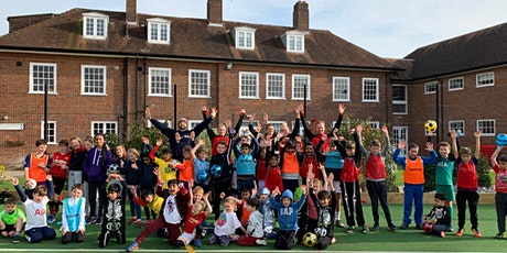 Easter Sports Camps - Football Icon Academy tickets
