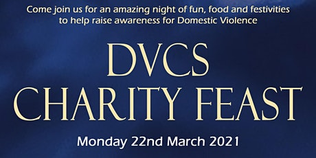 DVCS Charity Feast tickets