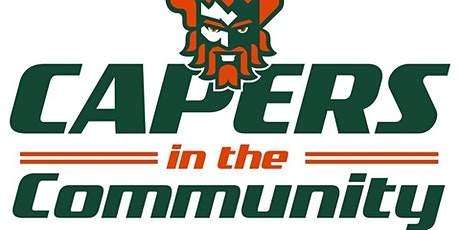 Capers in the Community Mobile Multisport program  Ages 5 -7 tickets