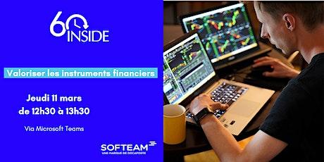 60 INSIDE - Valoriser les instruments financiers Tickets