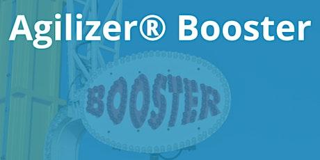 Agilizer® Booster Workshop - agile Methoden verstehen & erleben Tickets