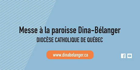 Messe dominicale SAINT-CHARLES - ÉGLISE - Samedi 6 mars 2021 billets