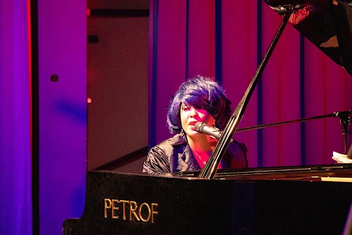 Karen Edwards Trio: Bild