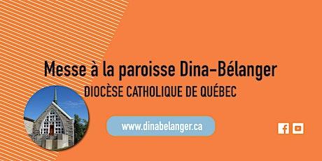 Messe SAINT-CHARLES - SS PETITE SALLE - Dimanche 7 mars 2021 billets