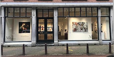 Visit Villa del Arte Galleries in Amsterdam! tickets