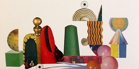 Collage Club Online Workshop: Architecture tickets