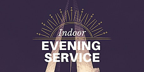 Proclamation Sunday Evening Service - March 7 tickets