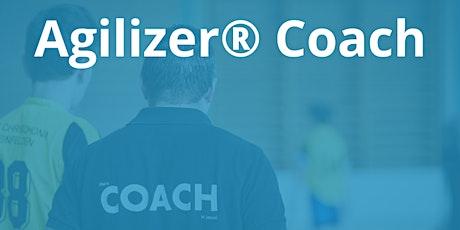 Agilizer® Coach Ausbildung Tickets