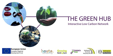 Interactive Low Carbon Network : The Green Hub tickets