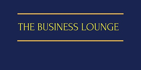 The Business Lounge 'People don't buy People' with Jon Forbes tickets