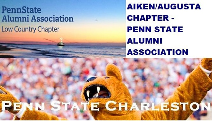Penn State Alumni South Carolina Chapters-- Happy Hour with Jay Paterno image