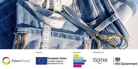 Cornwall Circular Textiles Breakfast - Uni of Exeter - Fashion Revolution tickets