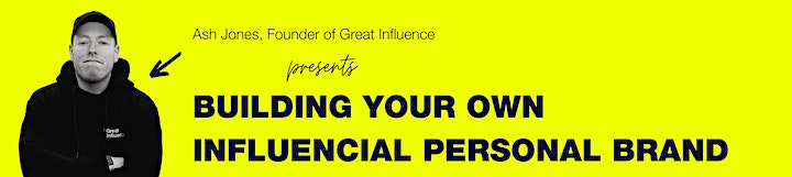 Grow your business with a kick-ass personal  brand // Outlaw Social _Social image