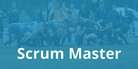 Scrum Master Zertifizierungsvorbereitung - Theorie & Praxis Tickets