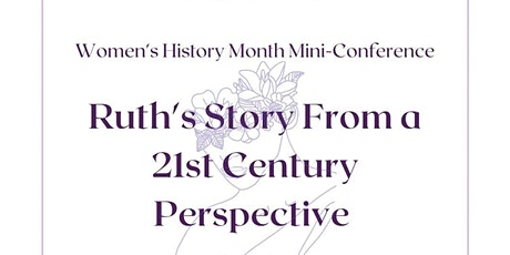 Women's History Month - Mini Conference (OPYW) tickets