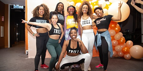 Harboring @ Home: Get Moving with TRILLFIT tickets