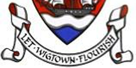 Wigtown & District Community Council - March meeting tickets