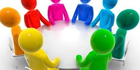 Market Engagement – Funding Administrators tickets