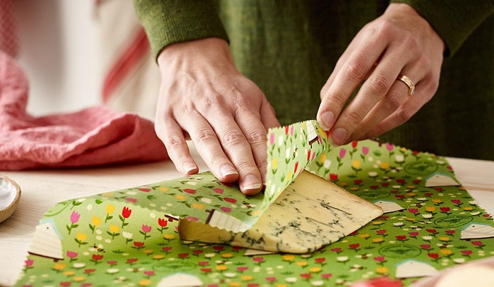 NailsworthCAN in conversation with: Fran Beer from The Beeswax Wrap Co. image