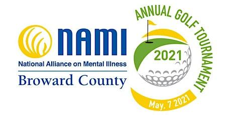 #WeCare Annual Golf Tournament 2021 tickets