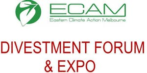 ECAM Divestment Forum & Expo