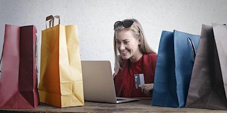 Online & Butik – Optimering från ett helhetsperspektiv biljetter