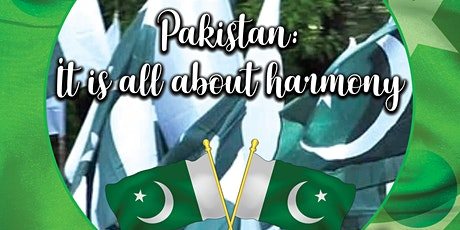 Pakistan Day: It is all about Harmony tickets