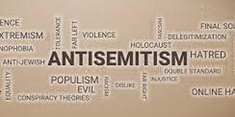 Hate Among Us - Challenging Anti-Semitism tickets