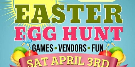 Easter Family Fun Day tickets