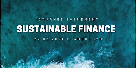 Blue and Sustainable Finance billets