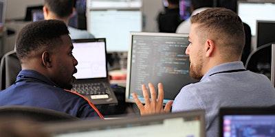 Codest du schon? Dein Infoevent zur Web Developer Weiterbildung bei DCI