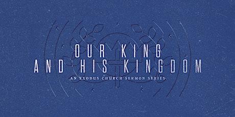 Worship Services - Sunday, 3/7/21 tickets