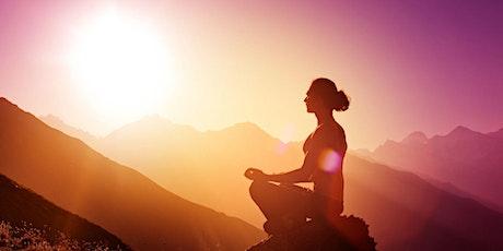 Meditazione sui Cuori Gemelli biglietti