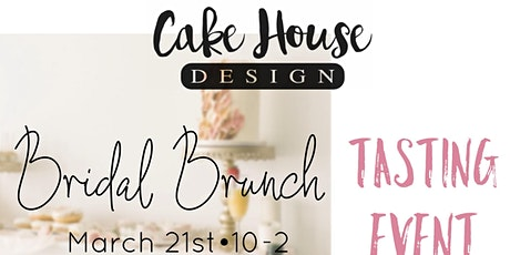 Bridal Brunch Tasting Event tickets