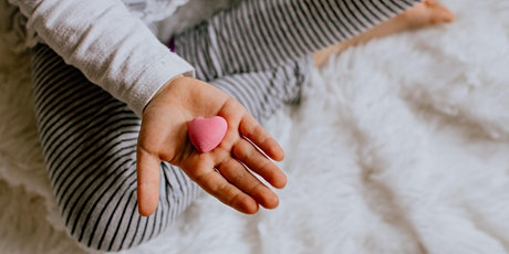 Attachment Theory and Lifelong Relationships tickets