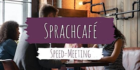Online Sprachcafé Tickets
