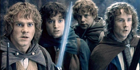 The Lord of the Rings: The Fellowship of the Ring tickets