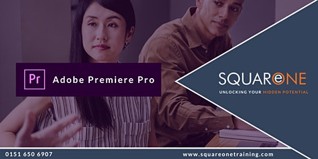 Adobe Premiere Pro - Introduction (Online Training) tickets