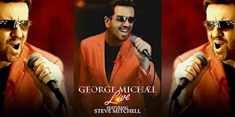 George Michael Live - tribute show entradas