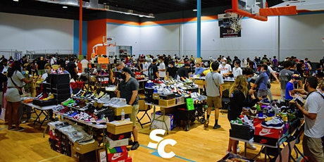 Sole Capitol SneakerFest - Fort Lauderdale - A Sneaker Show for Everyone tickets