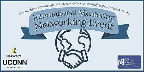 International Mentoring Networking Event tickets