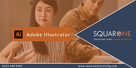 Adobe Illustrator - New User (Online Training) tickets