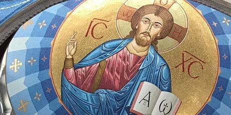 March 7, 10:00am Divine Liturgy tickets