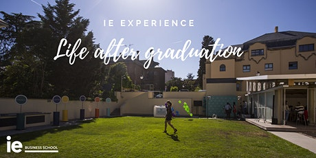 IE Experience: Life after Graduation tickets