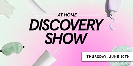 FounderMade's Discovery Show at Home Virtual Summit tickets