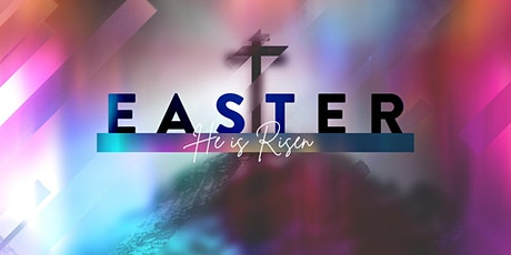 Easter Sunday 2021 Worship @ Christ Mertz Lutheran Church, Dryville PA tickets