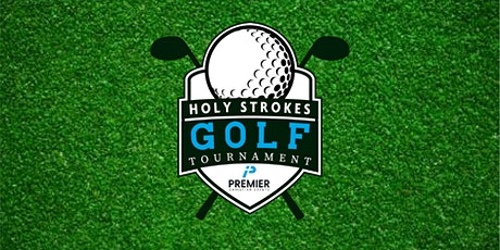 Holy Strokes Golf Tournament tickets