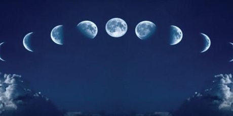 New Moon Manifestation Magick Sound Bath tickets